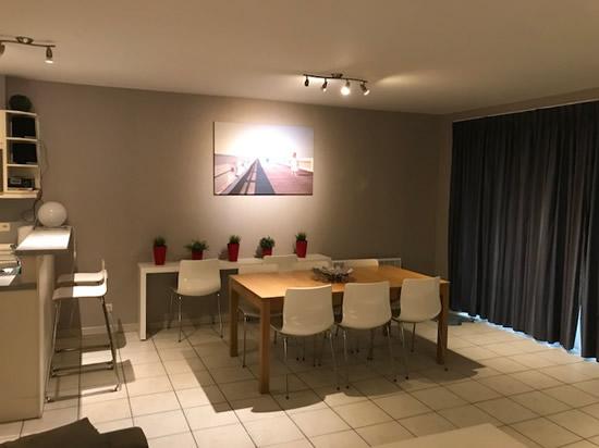 Nieuwpoort - Apt 3 Slpkmrs/Chambres - Rodin